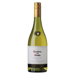 Casillero del Diablo Chardonnay, White Wine - The Liquor Shop Singapore