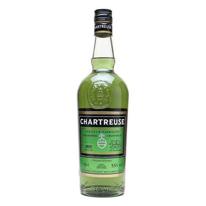 Chartreuse Green 70cl, Liqueur - The Liquor Shop Singapore