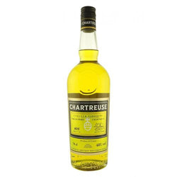 Chartreuse Yellow 70cl, Liqueur - The Liquor Shop Singapore
