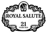 Chivas Regal Royal Salute 21 Years Old Sapphire Flagon, Scotch Whisky - The Liquor Shop Singapore