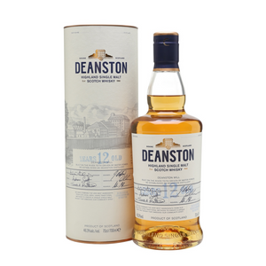 Deanston 12 Years Old