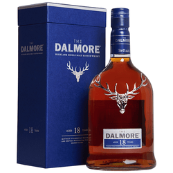 Dalmore 18 Years old, Scotch Whisky - The Liquor Shop Singapore