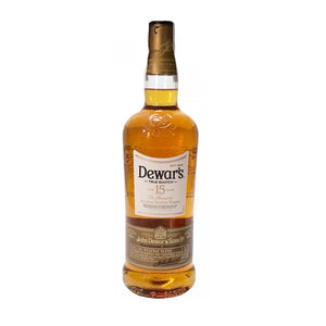 Dewar's 15 Year Old The Monarch Blended Scotch Whisky 1L