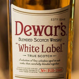 Dewar's White Label Scotch Whisky, Scotch Whisky - The Liquor Shop Singapore