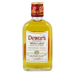 Dewar's White Label Blended 20cl, Scotch Whisky - The Liquor Shop Singapore