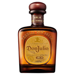 Don Julio Anejo Tequila, Tequila - The Liquor Shop Singapore