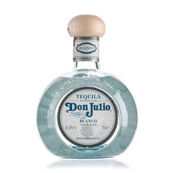 Don Julio Blanco Tequila, Tequila - The Liquor Shop Singapore