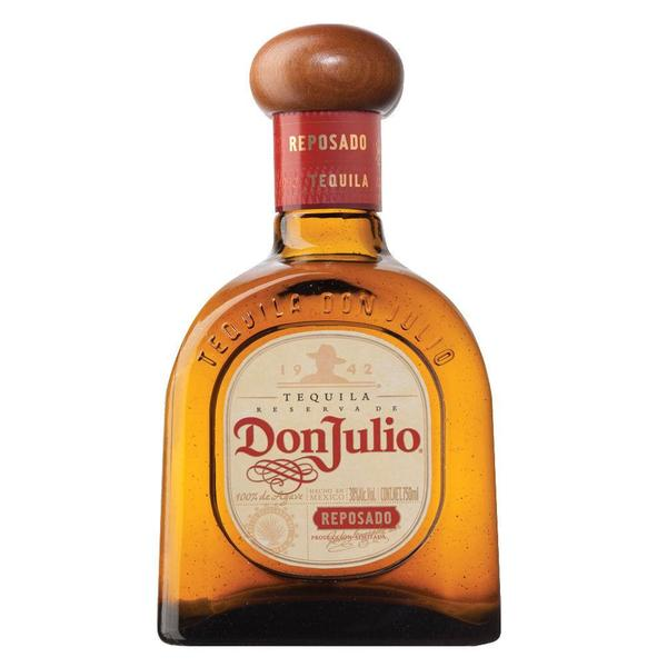 Don Julio Reposado Tequila, Tequila - The Liquor Shop Singapore