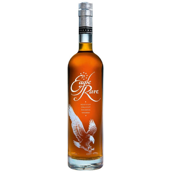 Eagle Rare 10 Years Old Bourbon Whisky 75cl