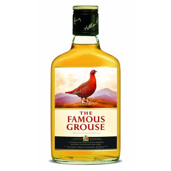 Famous Grouse Blended 20cl, Scotch Whisky - The Liquor Shop Singapore