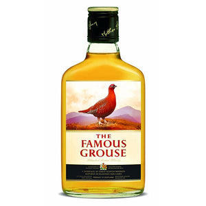Famous Grouse Blended 35cl, Scotch Whisky - The Liquor Shop Singapore