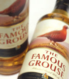 Famous Grouse Scotch Whisky 75cl, Scotch Whisky - The Liquor Shop Singapore