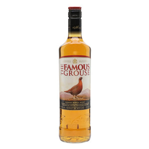Famous Grouse Scotch Whisky 75cl