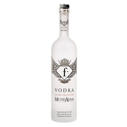 Fashion Vodka Luxury 300cl, Vodka - The Liquor Shop Singapore