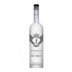 Fashion Vodka Luxury 70cl, Vodka - The Liquor Shop Singapore