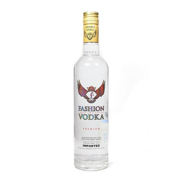 Fashion Vodka Premium 70cl, Vodka - The Liquor Shop Singapore