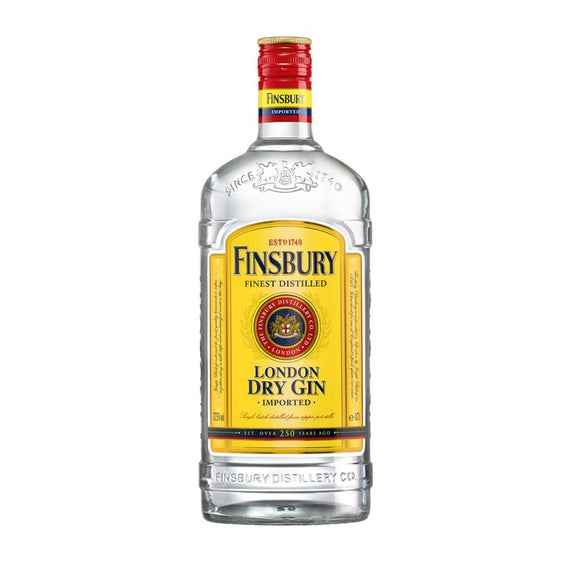 Finsbury London Dry Gin 70cl