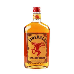 Fireball Cinnamon Whisky 1L