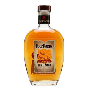 Four Roses Small Batch Bourbon Whisky 70cl
