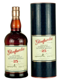 Glenfarclas 25 Years Old, Speyside - J. & G. Grant - The Liquor Shop Singapore