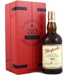 Glenfarclas 30 Years Old, Speyside - J. & G. Grant - The Liquor Shop Singapore
