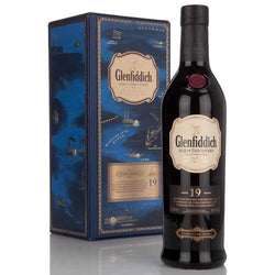 Glenfiddich Age of Discovery 19 Years Bourbon Cask Finish, Scotch Whisky - The Liquor Shop Singapore