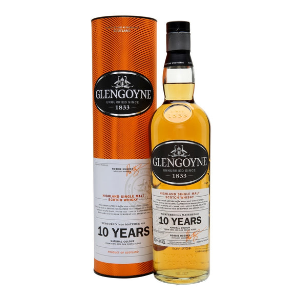 Glengoyne 10 Years Old