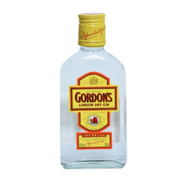 Gordon's Dry Gin 20cl, Gin - The Liquor Shop Singapore