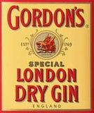 Gordon's Dry Gin 70cl, Gin - The Liquor Shop Singapore
