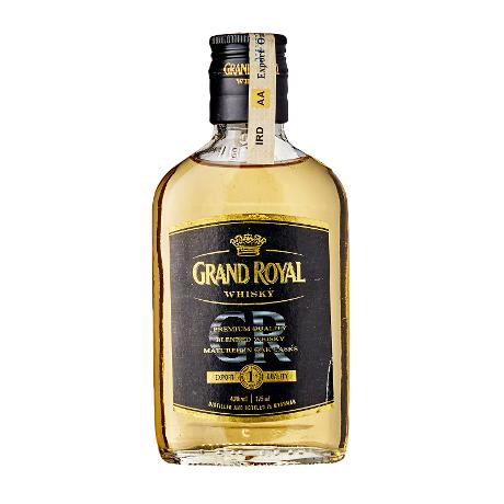 Grand Royal Premium Whisky 17.5cl, Scotch Whisky - The Liquor Shop Singapore