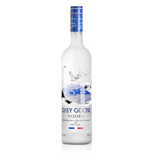 Grey Goose Vodka 70cl, Vodka - The Liquor Shop Singapore