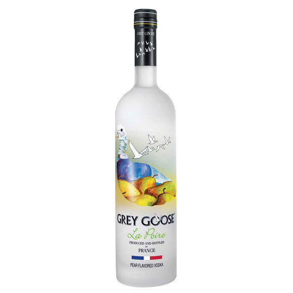 Grey Goose La Poire Vodka 75cl