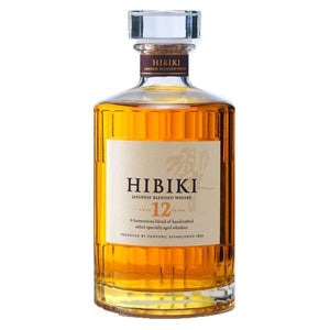 Hibiki 12 Years old, Japanese Whisky - The Liquor Shop Singapore