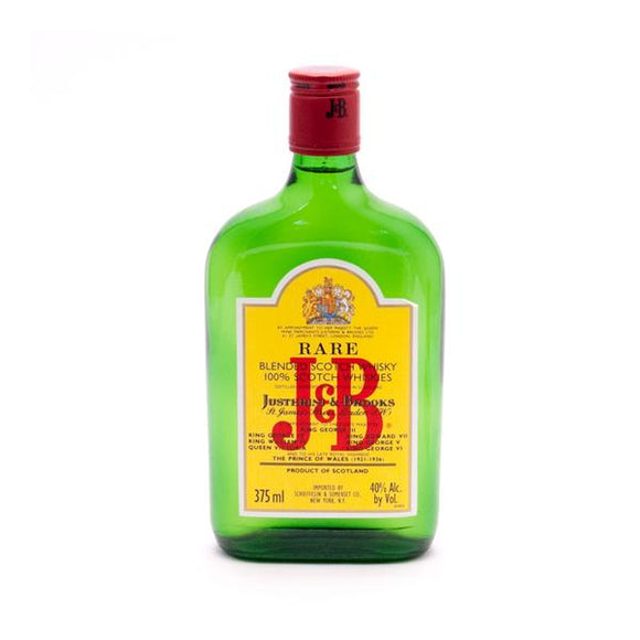J & B Rare Scotch Whisky 20cl, Scotch Whisky - The Liquor Shop Singapore