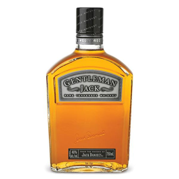 Jack Daniel's Gentleman Jack Whisky 70cl, Scotch Whisky - The Liquor Shop Singapore
