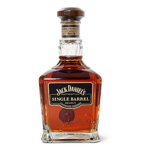 Jack Daniel's Single Barrel Whisky 75cl, Scotch Whisky - The Liquor Shop Singapore