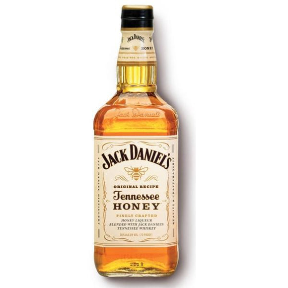 Jack Daniel's Tennessee Honey Whisky 70cl, Scotch Whisky - The Liquor Shop Singapore