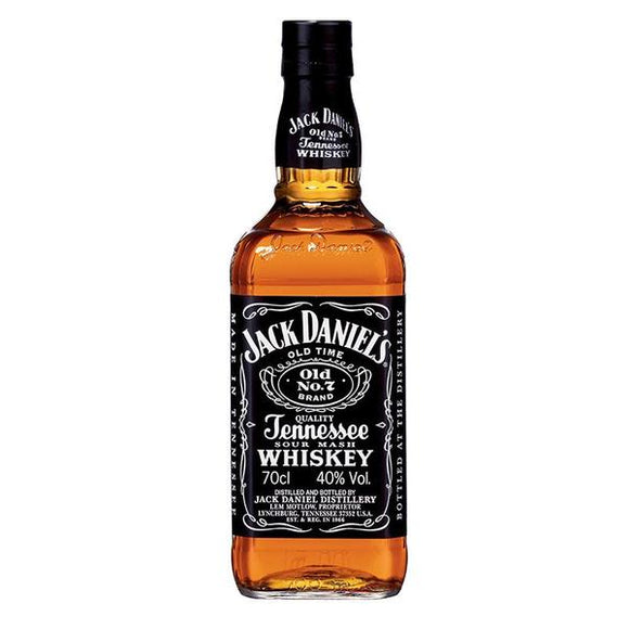 Jack Daniel's Whisky 70cl, Scotch Whisky - The Liquor Shop Singapore