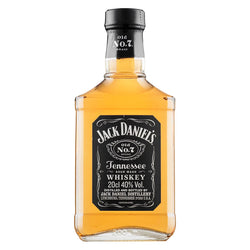 Jack Daniel's 20cl, Scotch Whisky - The Liquor Shop Singapore