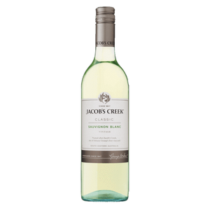 Jacob's Creek Sauvignon Blanc 2019 75cl