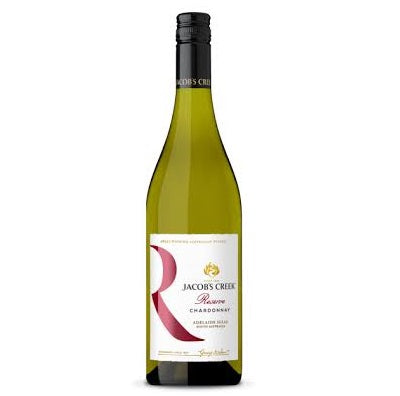 Jacob's Creek Reserve Chardonnay 2018 75cl
