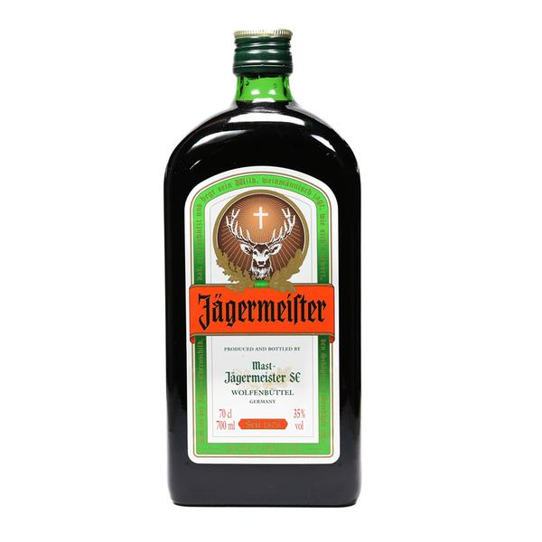 Jagermeister 70cl, Liqueur - The Liquor Shop Singapore