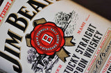 Jim Beam 70cl, Bourbon Whisky - The Liquor Shop Singapore