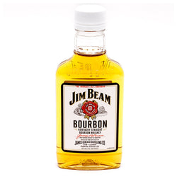 Jim Beam 20cl, Bourbon Whisky - The Liquor Shop Singapore
