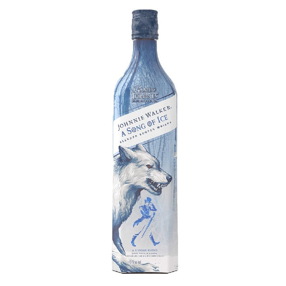 Johnnie Walker A Song Of Ice 1L