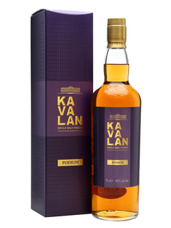 Kavalan Podium Single Malt Whisky, Other Whiskys - The Liquor Shop Singapore