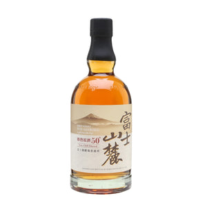 Kirin Fuji Sanroku Blended Japanese Whisky 70cl