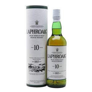 Laphroaig 10 Years old 75cl