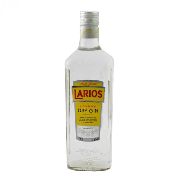 Larios Dry Gin 70cl, Gin - The Liquor Shop Singapore