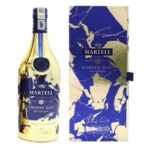 Martell Cordon Bleu Limited Edition 2020 By Mathias Kiss 70cl